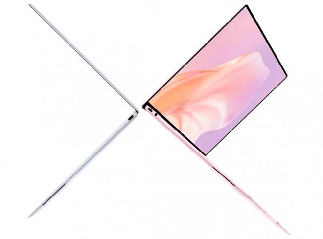 Huawei tung dòng laptop Matebook mới, siêu mỏng, siêu nhẹ - 1