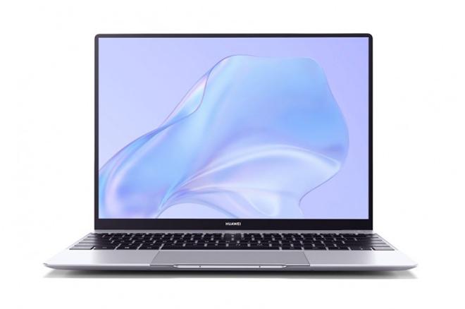Huawei tung dòng laptop Matebook mới, siêu mỏng, siêu nhẹ - 3