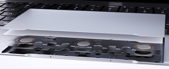 Huawei tung dòng laptop Matebook mới, siêu mỏng, siêu nhẹ - 5