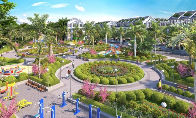 Thái Nguyên: Sắp ra mắt dự án Đại Từ Garden City, thu hút kỹ sư, bác sĩ - 1