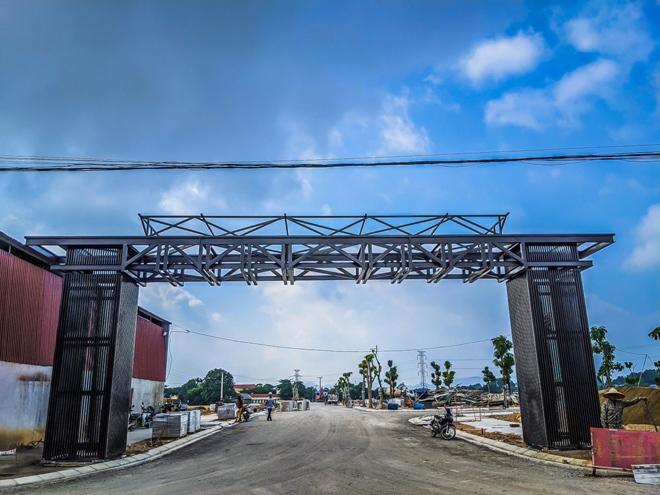 Thái Nguyên: Sắp ra mắt dự án Đại Từ Garden City, thu hút kỹ sư, bác sĩ - 2