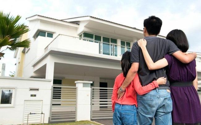 Có nên mua nhà, mua đất trong tháng Cô hồn? - 4