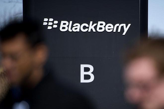 Điện thoại BlackBerry 5G đầu tiên sẽ được sản xuất tại Việt Nam? - 1