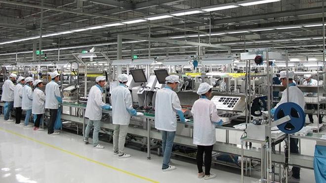 Điện thoại BlackBerry 5G đầu tiên sẽ được sản xuất tại Việt Nam? - 2