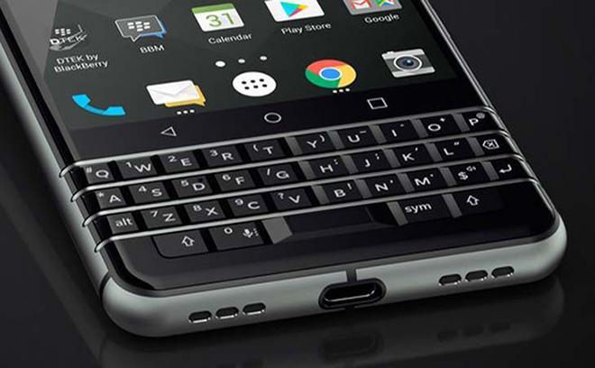 Điện thoại BlackBerry 5G đầu tiên sẽ được sản xuất tại Việt Nam? - 3