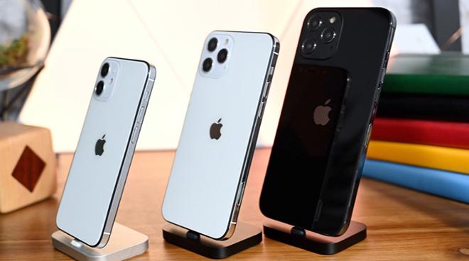 """Cuối năm nay là lúc Apple hái """"trái ngọt"""" với loạt sản phẩm mới - 2"""