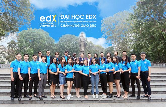 Đại học edX – Đại học Doanh nghiệp tiên phong tại Việt Nam - 1