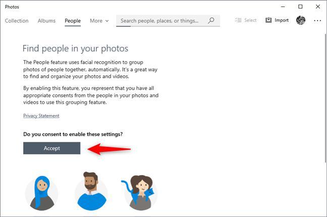 Những tính năng thú vị của Photo trên Windows 10 có thể bạn chưa biết - 7