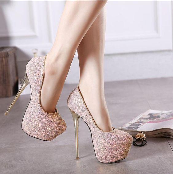 7 mẹo nhỏ giúp bạn làm quen với những đôi giày cao gót điệu đà - 4