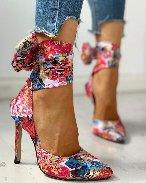 7 mẹo nhỏ giúp bạn làm quen với những đôi giày cao gót điệu đà - 5