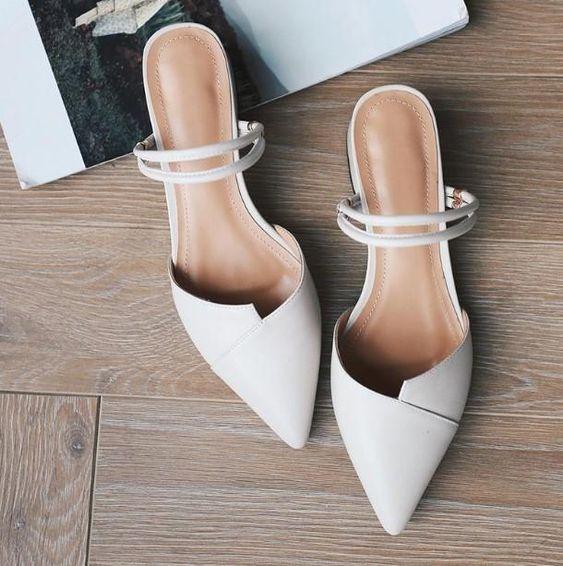 7 mẹo nhỏ giúp bạn làm quen với những đôi giày cao gót điệu đà - 7