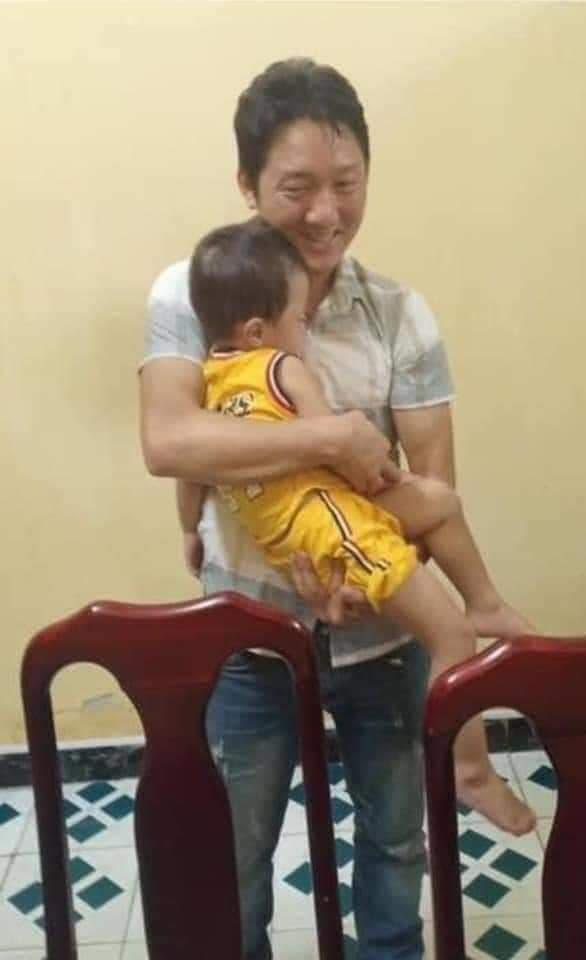 Bất ngờ với lời khai của nghi phạm bắt cóc bé trai hơn 2 tuổi ở Bắc Ninh - 2