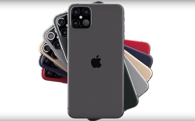 """iPhone 12 ra mắt đúng thời điểm """"vàng"""" của Apple - 2"""