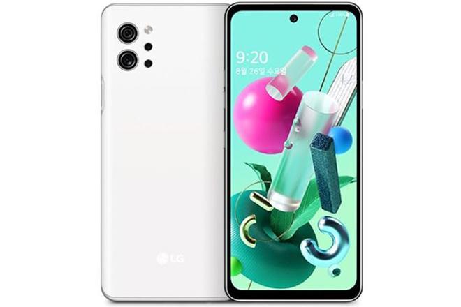 LG trình làng smartphone 5G đẹp như Velvet, giá dưới 10 triệu đồng - 2
