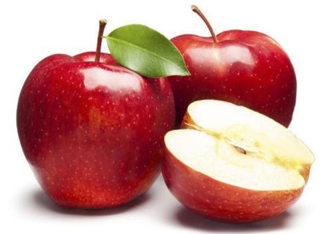 Ăn táo sai cách, dễ rước bệnh - 1