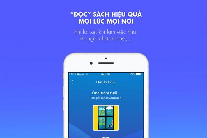 Startup Việt kiếm tiền từ 'khoảng thời gian chết' của người dùng - 2