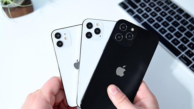 Tiết lộ hiệu năng đáng gờm của chip A14 trên iPhone 12 - 1