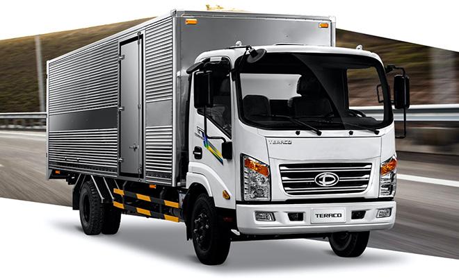 Bộ đôi xe tải Daehan Hàn Quốc lấn sân thị trường Việt Nam - 2