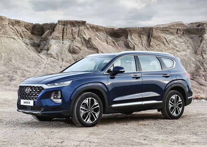 Top 5 SUV tầm giá trên 1 tỷ đồng đáng mua nhất năm 2020 - 2