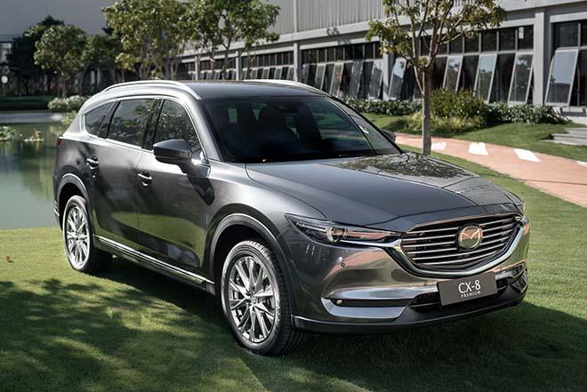 Top 5 SUV tầm giá trên 1 tỷ đồng đáng mua nhất năm 2020 - 3