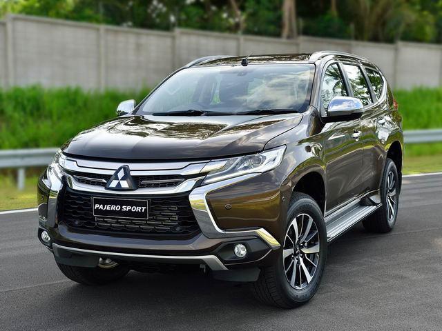 Top 5 SUV tầm giá trên 1 tỷ đồng đáng mua nhất năm 2020 - 5