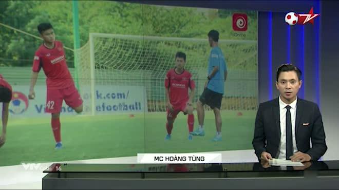 """U22 Việt Nam đấu CLB Viettel: Đại tiệc 4 bàn, """"cánh chim lạ"""" tỏa sáng"""