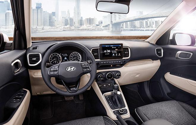 Hyundai Venue đạt giải thưởng an toàn của năm 2020 do IIHS trao tặng - 3