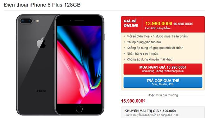 iPhone liên tục giảm giá, iPhone 11 Pro Max giảm tới 6 triệu đồng - 5