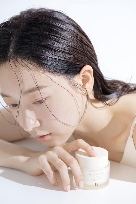 5 bí truyền ăn uống để có làn da trắng mọng như gái Hàn - 1