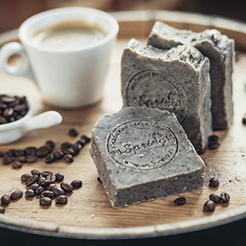 Trị da sần sùi bằng cà phê hiệu quả không ngờ - 4