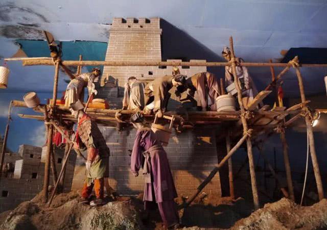 Bí ẩn Vạn Lý Trường Thành sừng sững suốt 600 năm nhờ 1 phương pháp mà nhà Minh sử dụng - 4