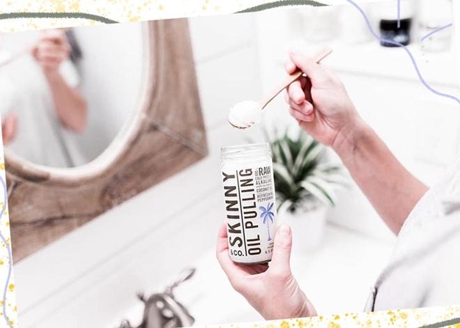 Sở hữu hàm răng trắng cho nụ cười xinh bằng cách dùng tinh dầu thiên nhiên - 3