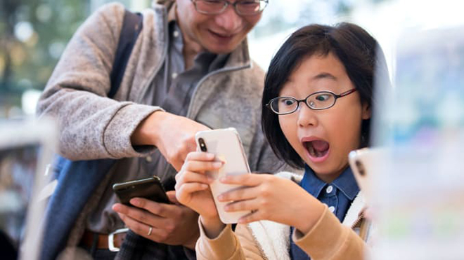 Khoảng cách công nghệ sau 3 năm giữa iPhone 12 và iPhone X là gì? - 7