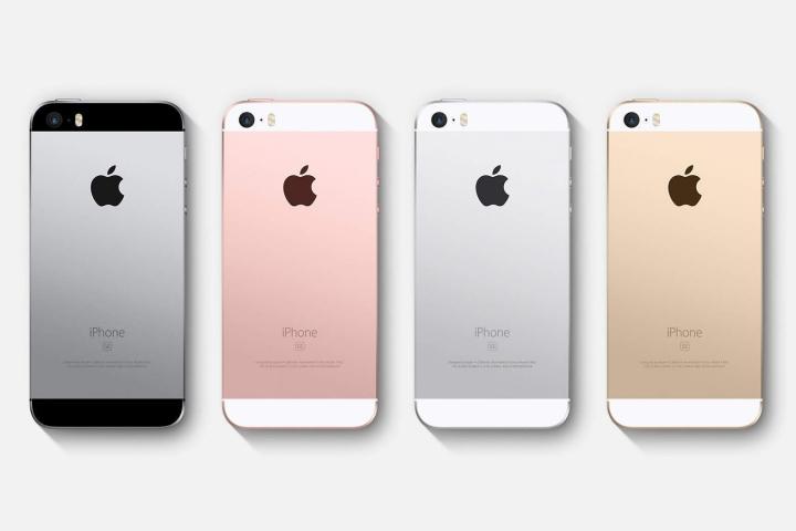 """Đây là chiếc flagship """"tí hon"""" thực thụ của Apple, vẫn dùng cực tốt cho đến ngày hôm nay - 2"""