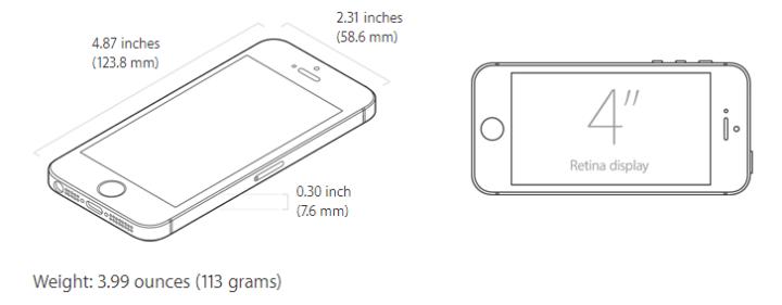 """Đây là chiếc flagship """"tí hon"""" thực thụ của Apple, vẫn dùng cực tốt cho đến ngày hôm nay - 3"""