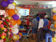 Vietlott triển khai kinh doanh tại Hậu Giang
