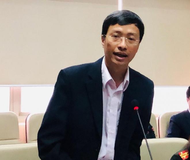 Chuyên gia nói gì về ca bệnh Covid-19 tái dương tính đầu tiên tại Đà Nẵng? - 1