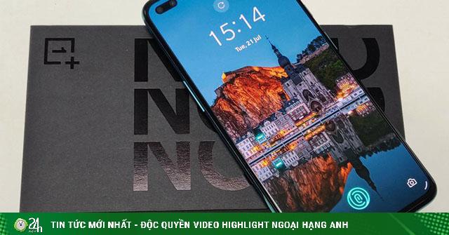 OnePlus Nord 5G có xứng để các ông lớn tại Việt Nam toát mồ hôi hạt