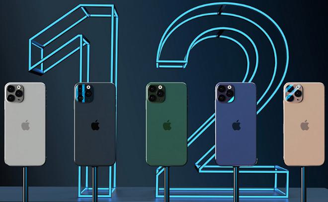 So kè iPhone 12 Pro Max và 11 Pro Max: Tất cả đều tốt, ngoại trừ điều gì? - 1