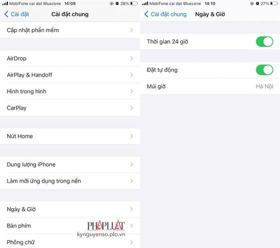 7 cách sửa lỗi iPhone không cài được ứng dụng - 2