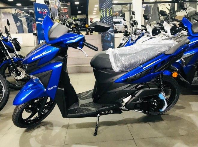2021 Yamaha NEO 125: Xe ga thực sự khiến Honda Air Blade sợ? - 1