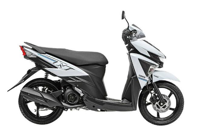 2021 Yamaha NEO 125: Xe ga thực sự khiến Honda Air Blade sợ? - 12