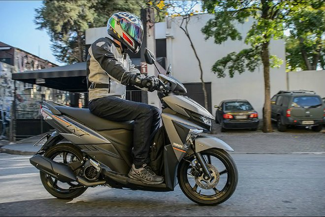 2021 Yamaha NEO 125: Xe ga thực sự khiến Honda Air Blade sợ? - 13