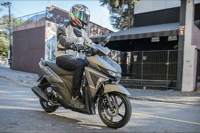 2021 Yamaha NEO 125: Xe ga thực sự khiến Honda Air Blade sợ? - 14