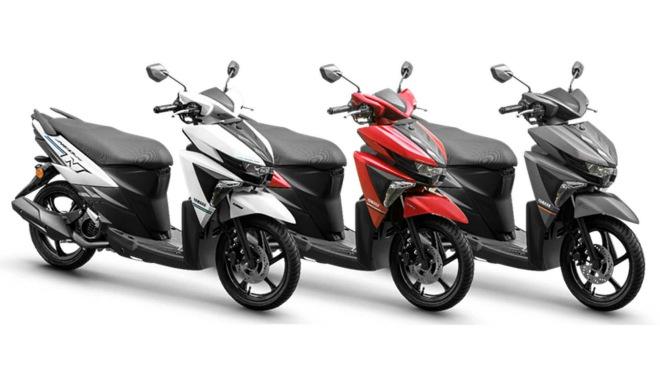 2021 Yamaha NEO 125: Xe ga thực sự khiến Honda Air Blade sợ? - 15