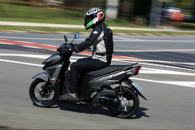 2021 Yamaha NEO 125: Xe ga thực sự khiến Honda Air Blade sợ? - 2