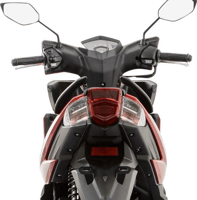 2021 Yamaha NEO 125: Xe ga thực sự khiến Honda Air Blade sợ? - 4