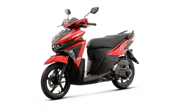 2021 Yamaha NEO 125: Xe ga thực sự khiến Honda Air Blade sợ? - 3