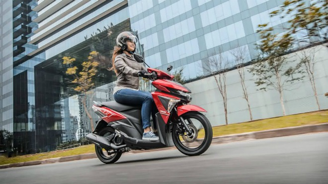 2021 Yamaha NEO 125: Xe ga thực sự khiến Honda Air Blade sợ? - 6