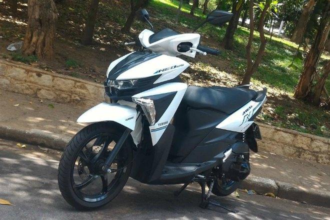 2021 Yamaha NEO 125: Xe ga thực sự khiến Honda Air Blade sợ? - 7